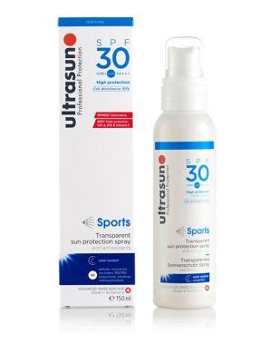 Sports Spray SPF 30 150ml