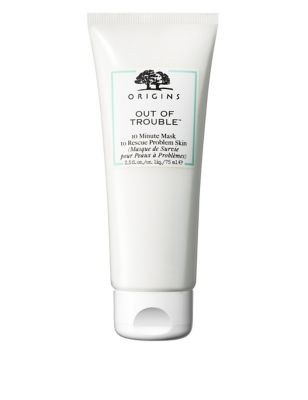 Out of Trouble® 10 Minute Mask to Rescue Problem Skin 75ml