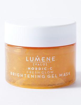 Nordic-C [Valo] Fresh Glow Brightening Gel Mask 150ml
