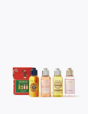 Shower Gel Collection - save 15%