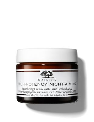 High Potency Night-A-Mins Resurfacing Cream 50ml