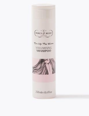 Turn Up The Volume Volumising Shampoo 250ml