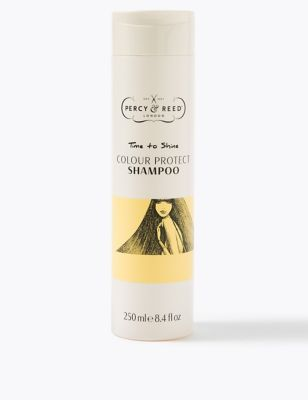 Time to Shine Colour Protect Shampoo 250ml