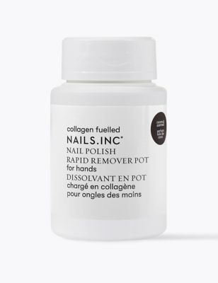 Nail Polish Remover Pot 60ml