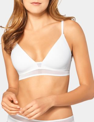 Ever Fresh Non Wired Full Cup Bra A-C