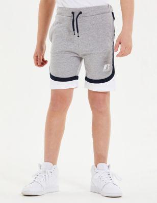 Pure Cotton Shorts