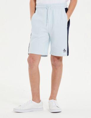 Cotton Shorts (7-15 Yrs)