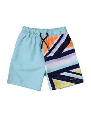 Union Jack Swim Shorts
