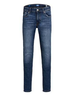 Skinny Denim Jeans (8-16 Yrs)