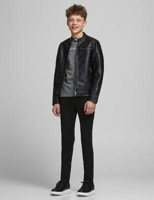 Skinny Jeans (8-16 Yrs)