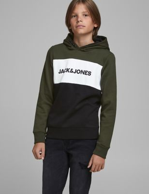 Cotton Hoodie