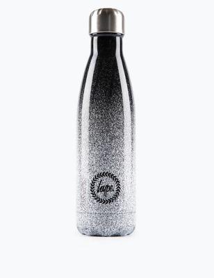 Kids' Patterned Water Bottle (5+ Yrs)