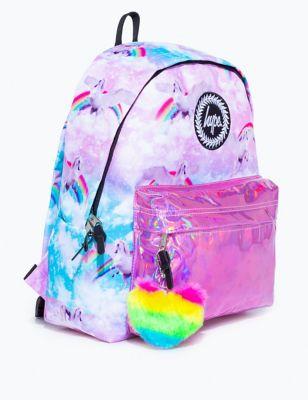 Kids' Unicorn Backpack (5+ Yrs)