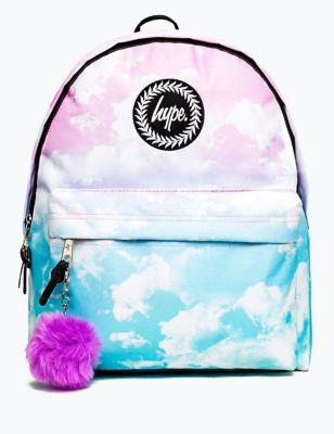 Kids' Cloud Backpack (5+ Yrs)