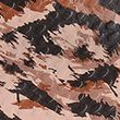 Animal Print Flip Flops - rosemix