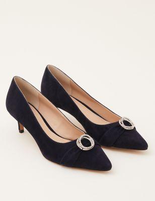 Sparkle Court Shoes