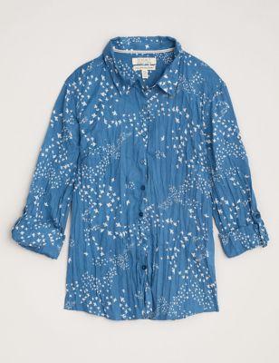 Organic Cotton Shirt