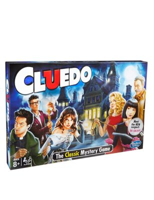 Cluedo (8+ Yrs)