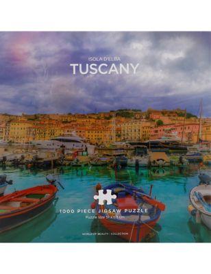 1000 Piece Tuscany Puzzle (9+ Yrs)
