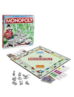 Monopoly Game (8+ Yrs)