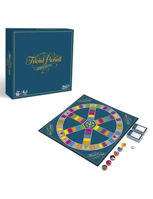 Trivial Pursuit Classic Edition (16+ Yrs)