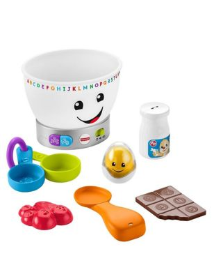 Magic Mix Bowl Toy (6 - 36 Mths)