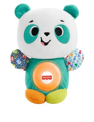 Play Together Panda Toy (6+ Mths)