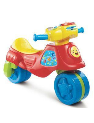 2-in-1 Tri to Bike (18 Mths - 3 Yrs)