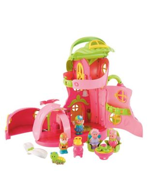 Happyland Bluebell Boot (2-5 Yrs)
