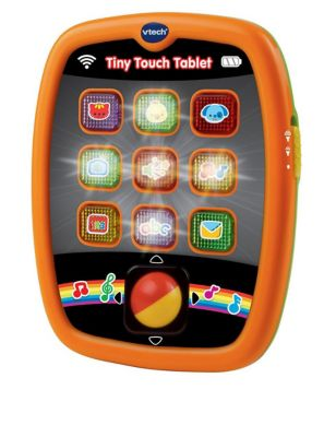 Baby Tiny Touch Tablet (6-36 Mths)