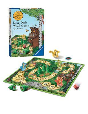 The Gruffalo™ Game (3-10 Yrs)