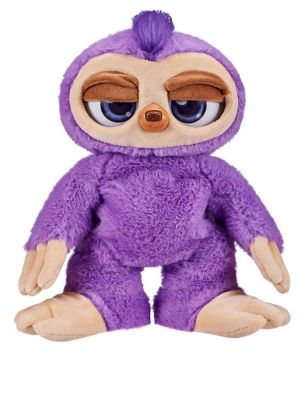 Flossing Sloth Robotic Toy (3-10 Yrs)