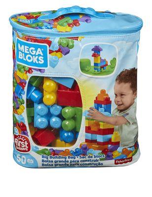 Big Building Bag (1-5 Yrs)