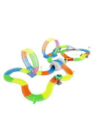 Flexible Glow Track Set (5-12 Yrs)