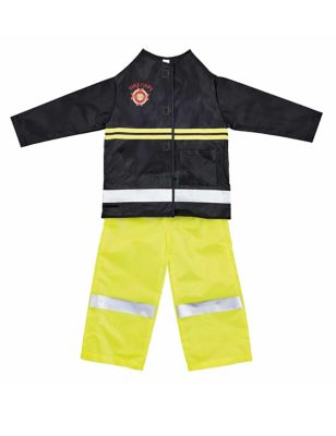 Firefighter Outfit (3-5 Yrs)