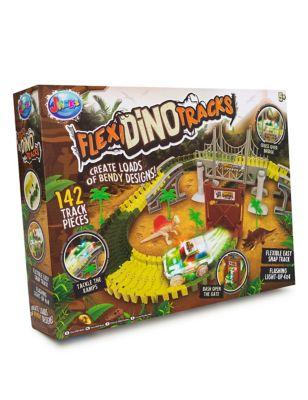 Dinosaur Track Playset (5-10 Yrs)