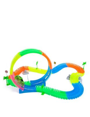 Flexible Glow 360 Loop Track Set (5-10 Yrs)