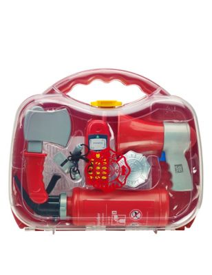 Fire Fighter Case (3-8 Yrs)