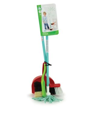 Cleaning Set (3-6 Yrs)