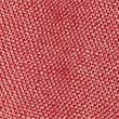 Pure Linen Shirt - darkred