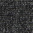 Pure Merino Wool V-Neck Jumper - darkgrey