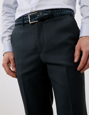Leather Textured Belt