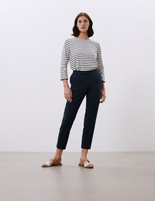 Women's Tapered 7/8 Trousers