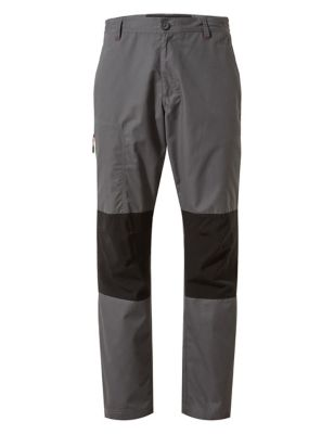 Tailored Fit Trekking Trousers