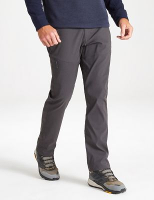Kiwi Tailored Fit Stretch Trekking Trousers