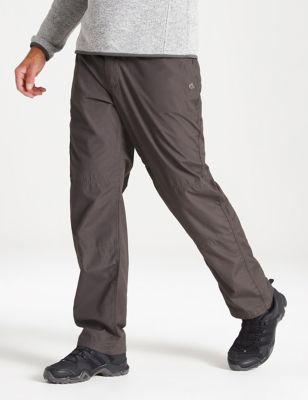 Kiwi Loose Fit Cargo Trousers