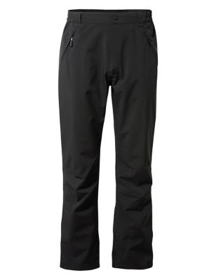 Tailored Fit Waterproof Trekking Trousers