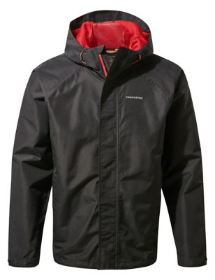Orion Waterproof Utility Jacket