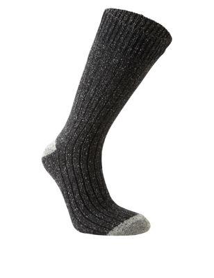 Wool Walking Socks