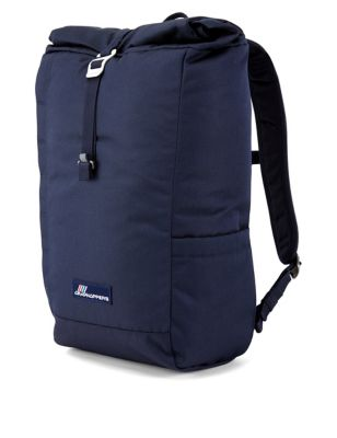 Kiwi Recycled Polyester Backpack